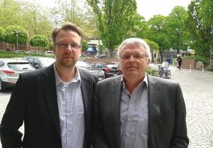 Landesparteitag mit Jürgen Pohlmann