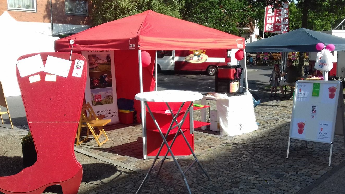 Stand (2)